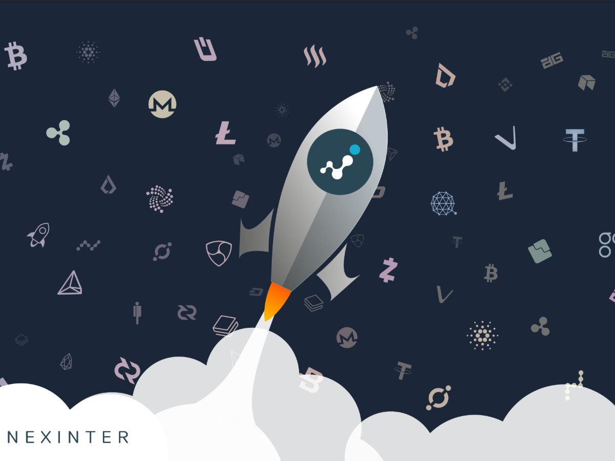 NIXT - Nexinter lanza una oferta de intercambio utilizando SLP