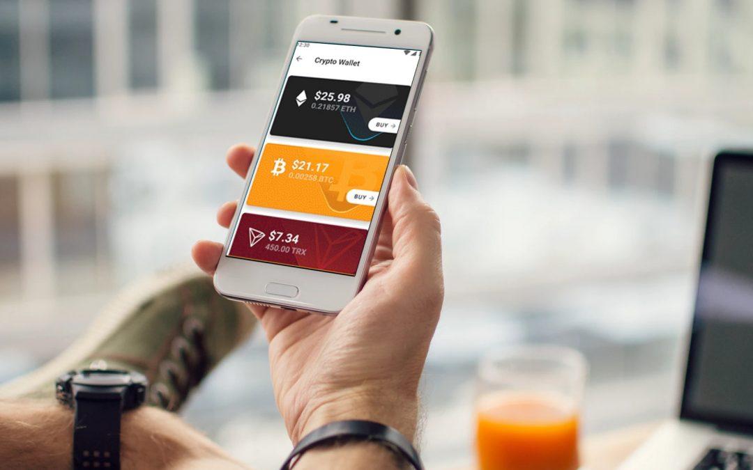 Los desarrolladores de teléfonos inteligentes adoptan Crypto mientras Opera integra BTC y TRX