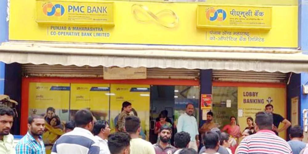 """La crisis bancaria se propaga en India - Muertes, huelga, negación de la Corte Suprema """"ancho ="""" 1000 """" height = """"500"""" srcset = """"https://blackswanfinances.com/wp-content/uploads/2019/10/pmc-bank-2.png 1000w, https://news.bitcoin.com/wp-content /uploads/2019/10/pmc-bank-2-300x150.png 300w, https://news.bitcoin.com/wp-content/uploads/2019/10/pmc-bank-2-768x384.png 768w, https : //news.bitcoin.com/wp-content/uploads/2019/10/pmc-bank-2-696x348.png 696w, https://news.bitcoin.com/wp-content/uploads/2019/10/ pmc-bank-2-840x420.png 840w """"tamaños ="""" (ancho máximo: 1000px) 100vw, 1000px"""