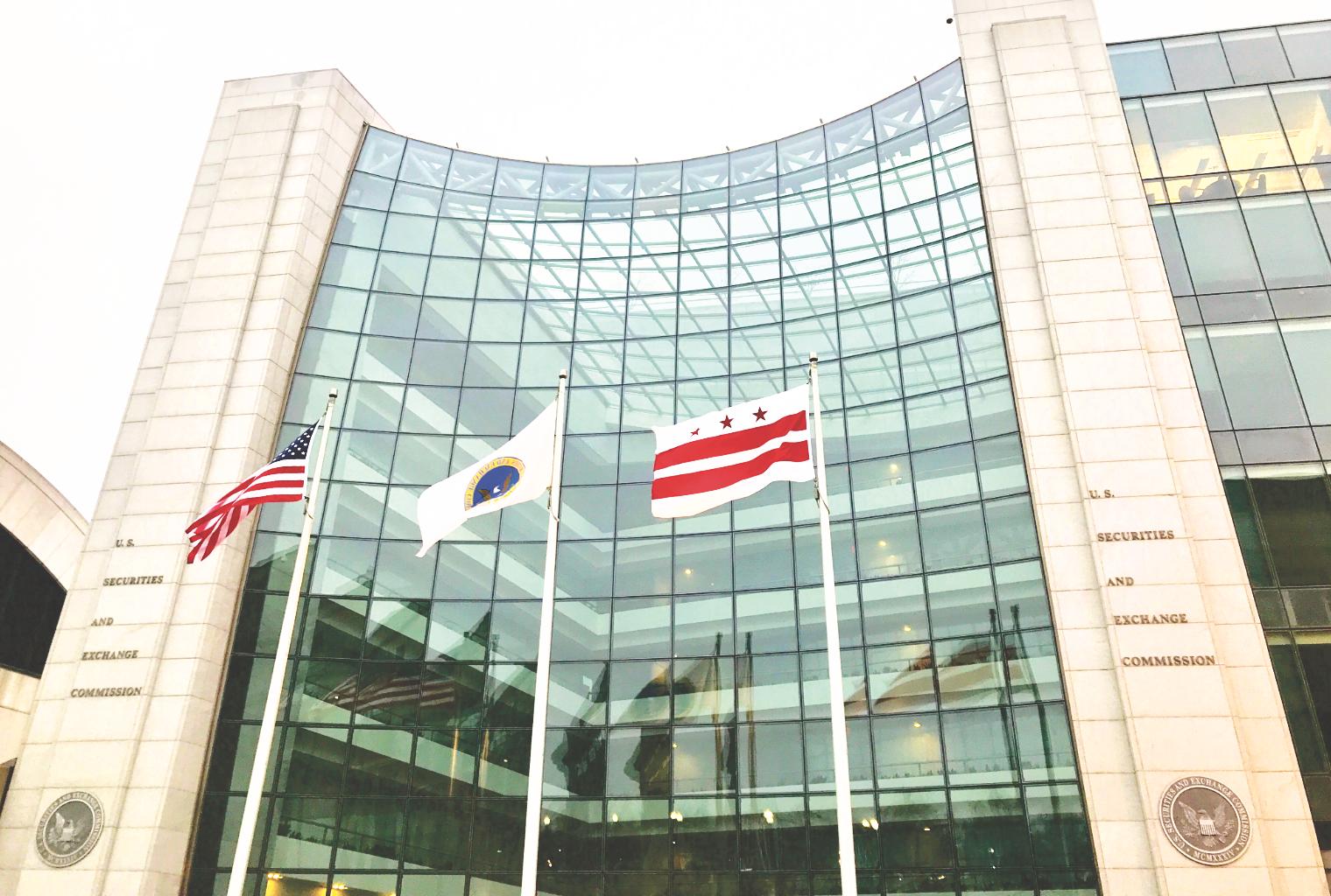 SEC quiere una segunda mirada a la propuesta de ETF de Bitcoin Bitcoin