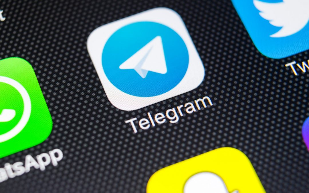 Dos empresas se unen para facilitar la compra de bitcoin y ether a través de Telegram