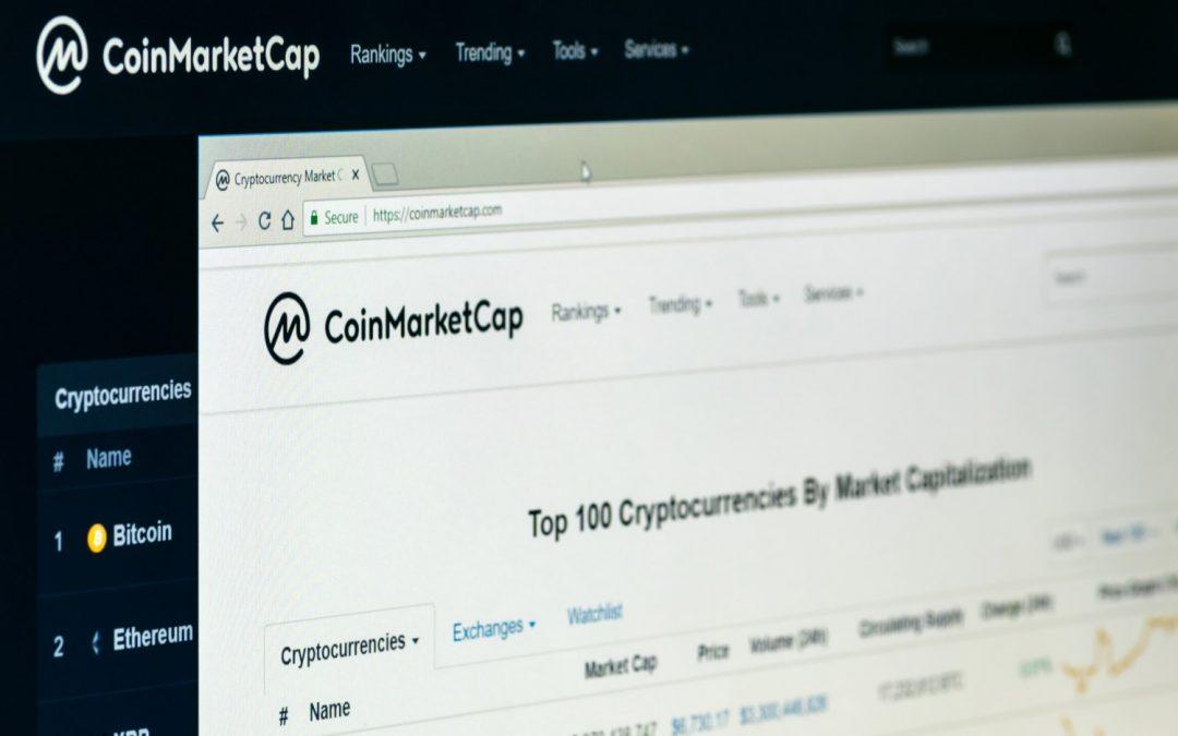 """CoinMarketCap lanza una nueva métrica """"Liquidez"""", con el objetivo de luchar contra los volúmenes de comercio falsos"""