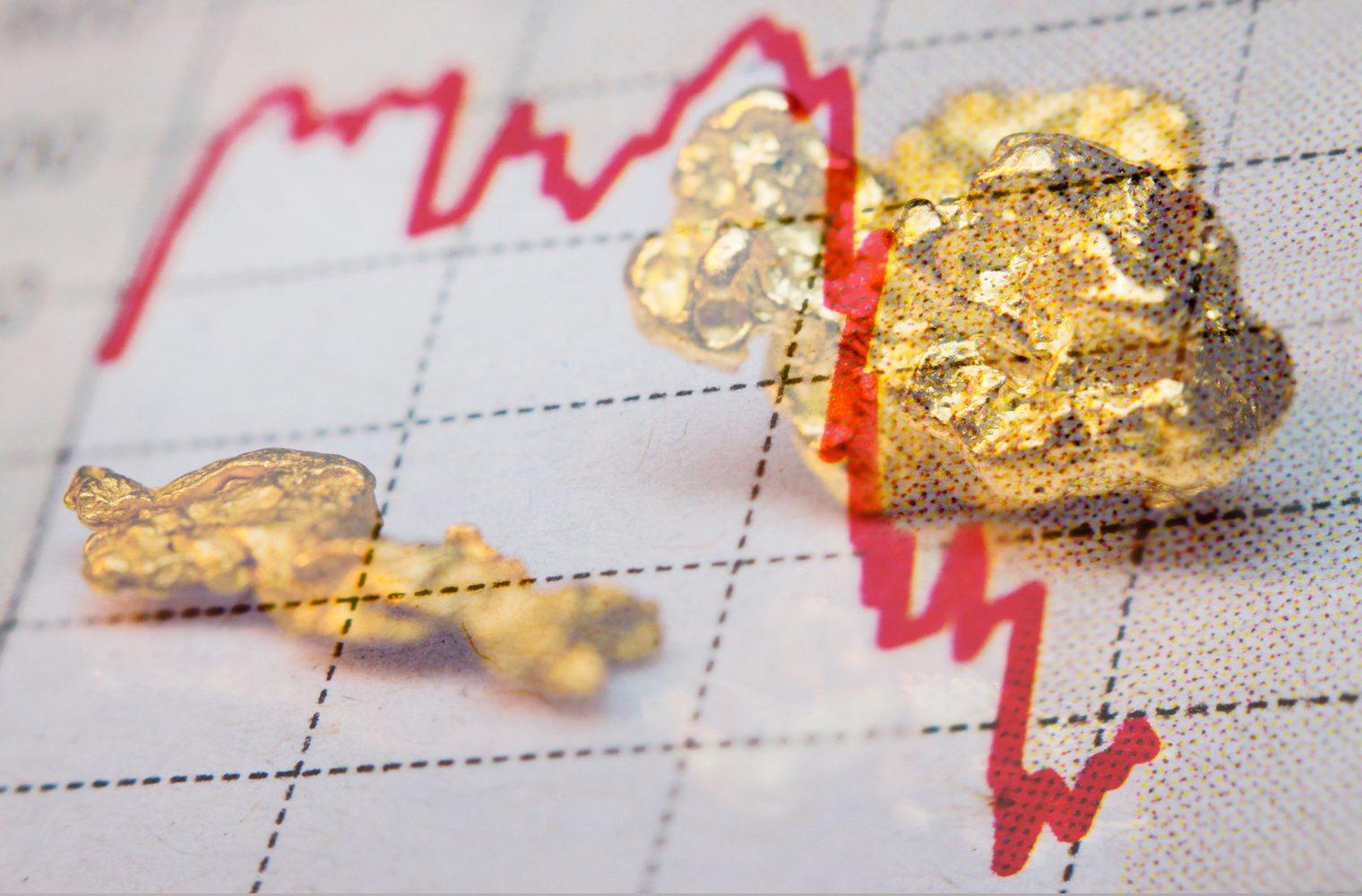 El Banco Nacional Holandés dice que el oro puede reiniciar la economía en caso de colapso total