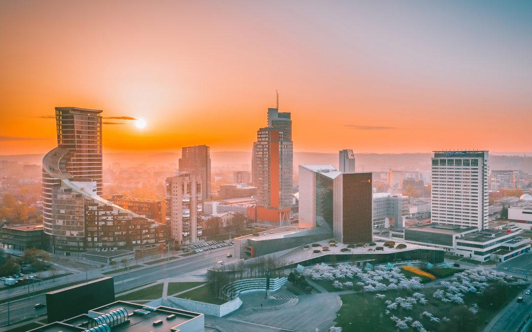 El Banco de Lituania emite directrices sobre las ofertas de tokens de seguridad