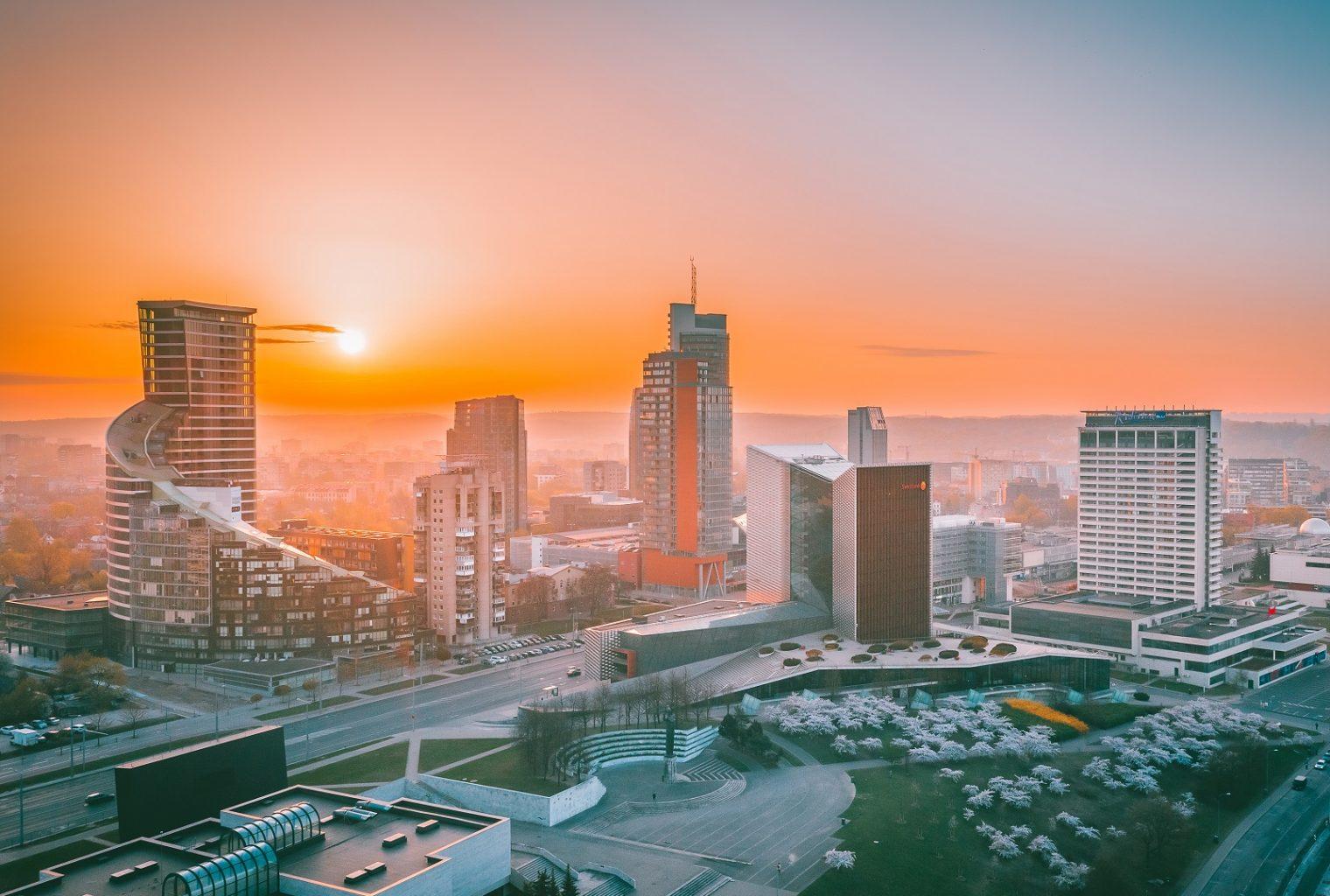 El Banco de Lituania emite pautas sobre las ofertas de tokens de seguridad