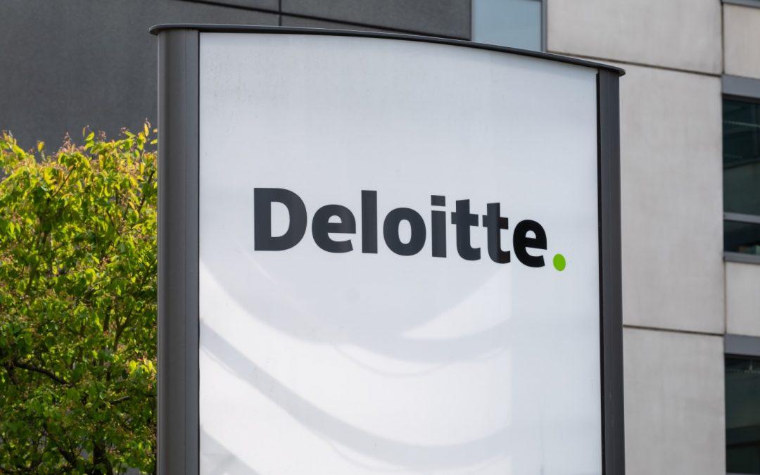 """Deloitte agrega tecnología de privacidad a su solución de blockchain empresarial """"EduScrypt"""""""