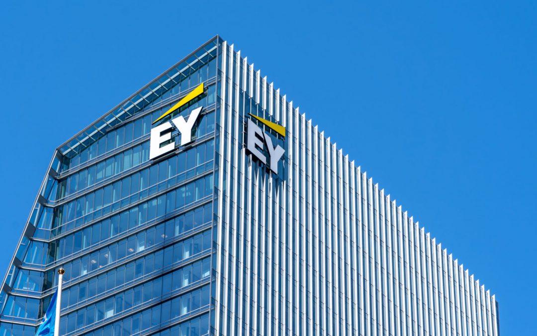 EY lanza una solución blockchain para los gobiernos para ayudarlos a mejorar su gestión financiera