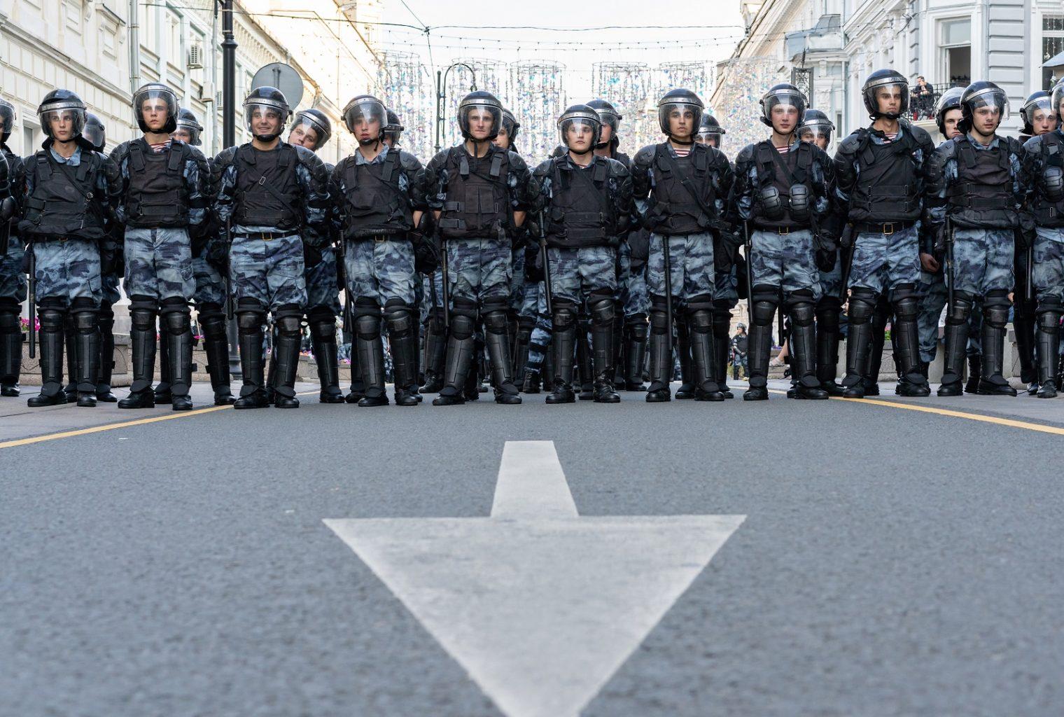Rusia bloquea 2 sitios web de Crypto News