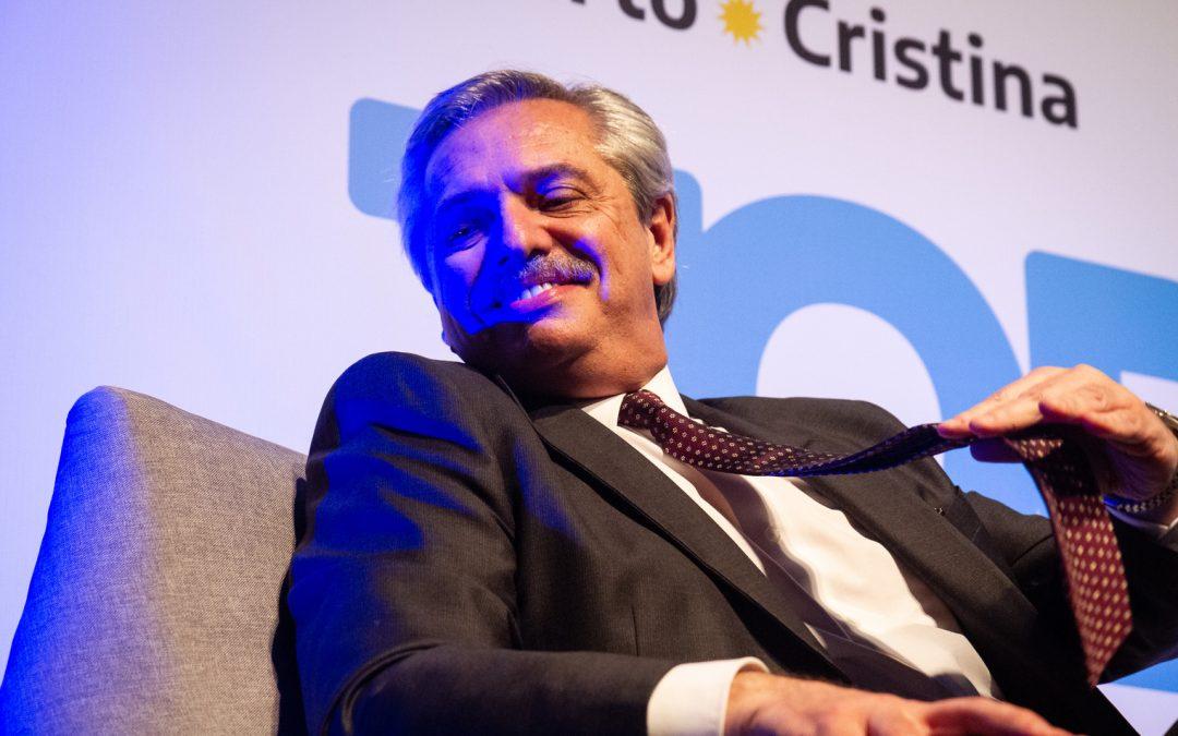 El ejemplo de Argentina muestra que usted no es dueño de su dinero