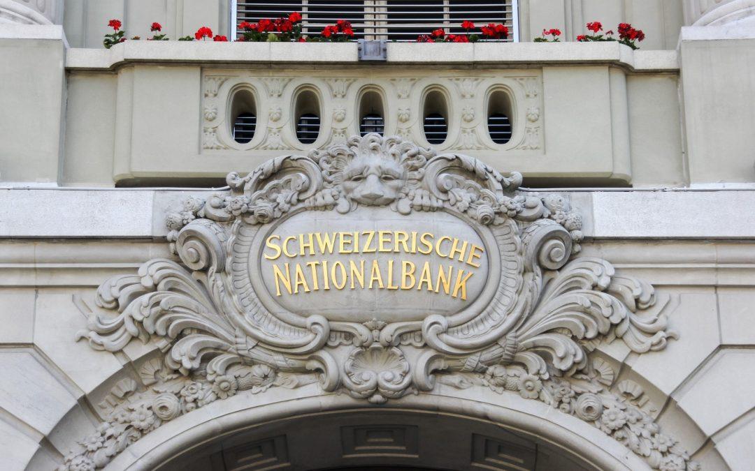 El gobierno suizo está a favor de la moneda digital mayorista, pero no minorista