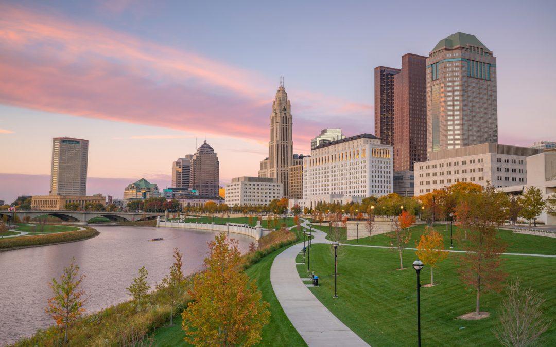 Ohio elimina la opción de pagar impuestos con Crypto mientras el proyecto local SLP presiona hacia adelante