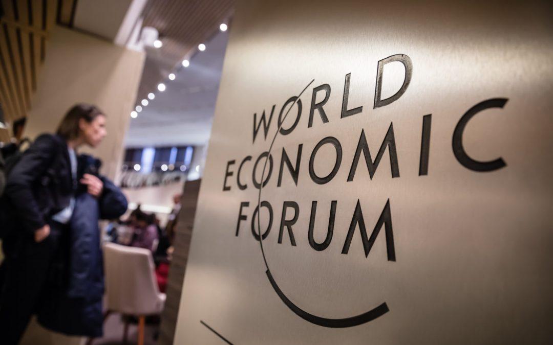 Foro Económico Mundial para construir una plataforma blockchain para el abastecimiento responsable de metales