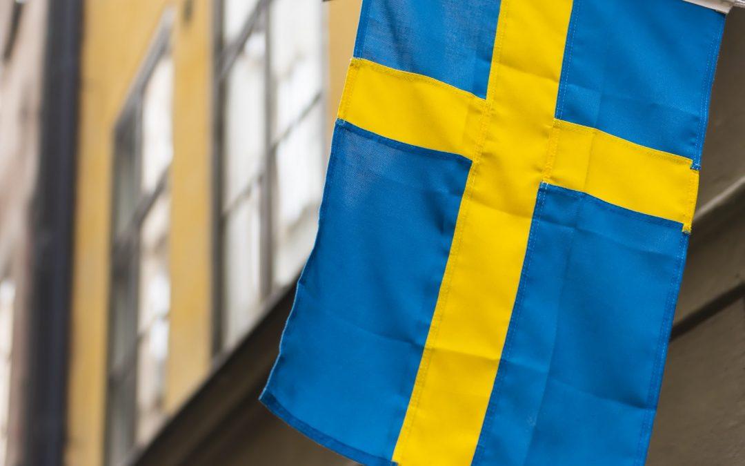 Gobierno de Suecia subasta criptomoneda de nuevo