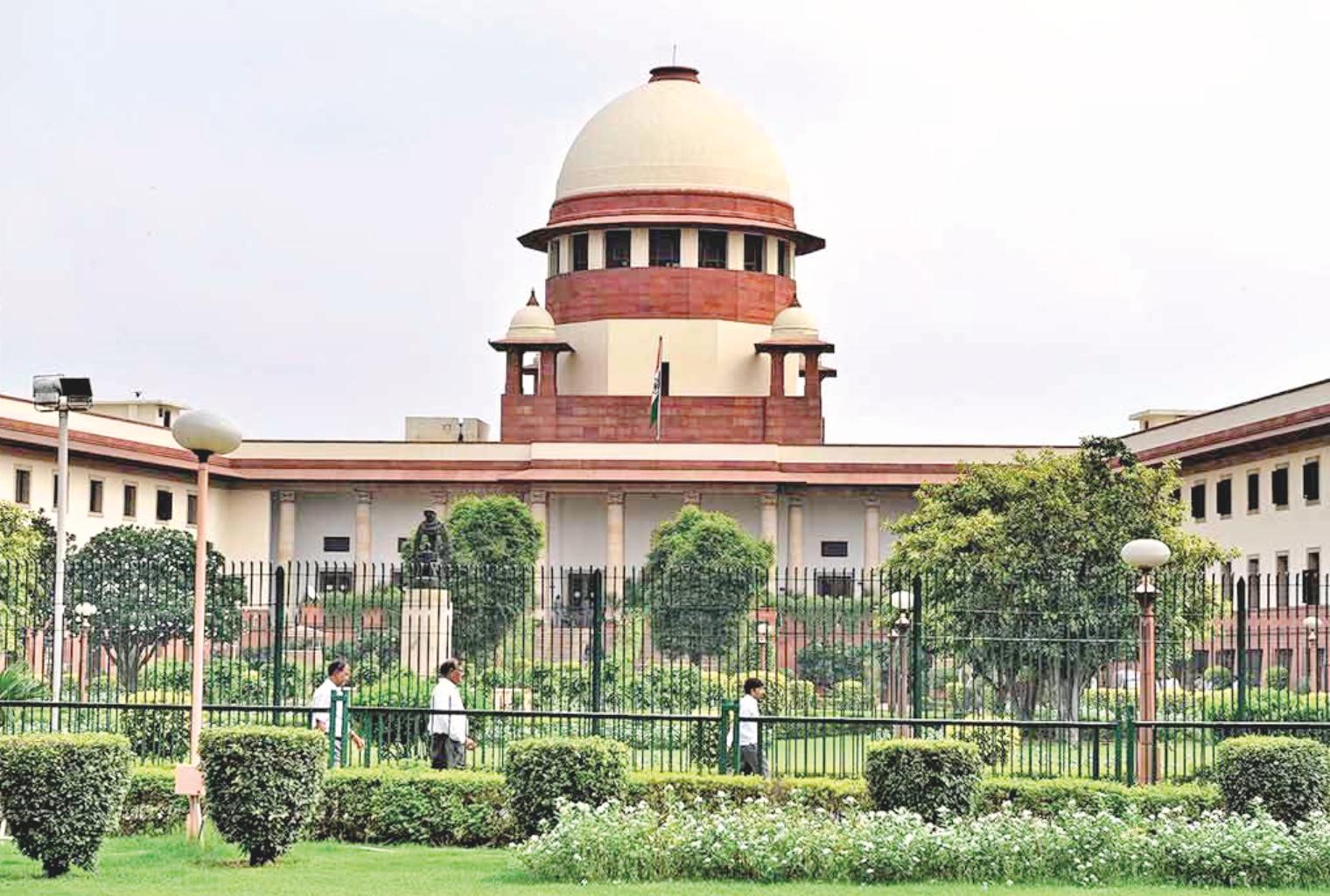 La Corte Suprema de la India pospone el caso de Crypto a noviembre