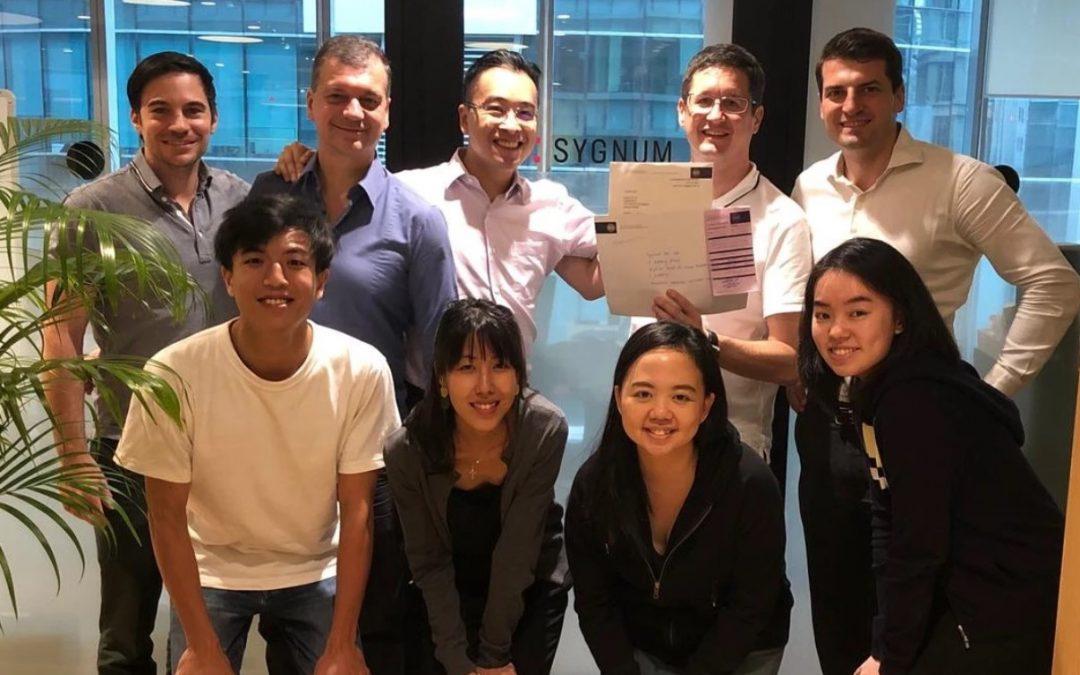 Crypto Bank Sygnum gana una licencia en Singapur para ofrecer servicios de gestión de activos en el país