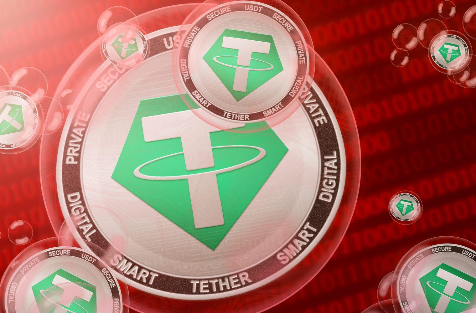 Tether creó la demanda de reclamos de 'La burbuja más grande en la historia humana' contra Bitfinex