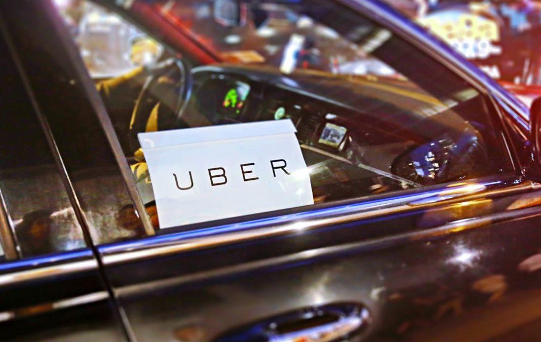 El Diario: Uber Conoce A Bitcoin y La Reconocida Stablecoin Basis Se Apaga