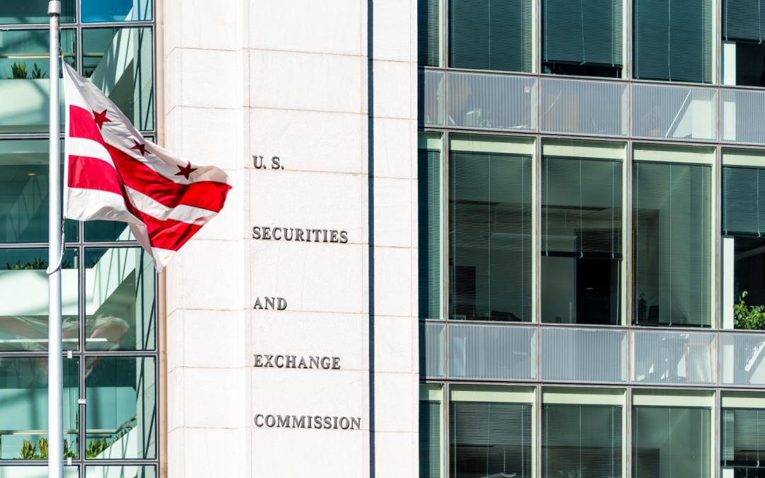 SEC rechaza otra propuesta de ETF de Bitcoin de alto perfil