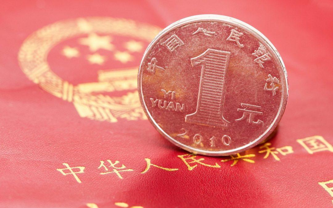 Funcionario del Banco Central de China: el yuan digital debería tener un 'anonimato controlable'