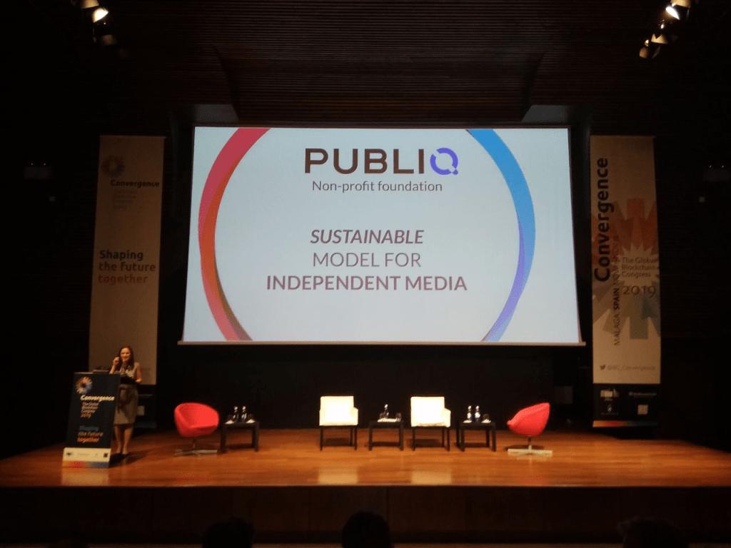 Convergencia PUBLIQ