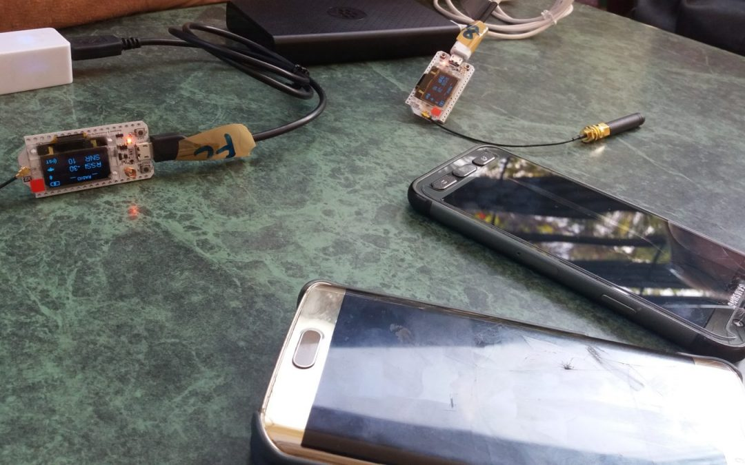 Los venezolanos fabricaron hardware inteligente para usar Bitcoin durante apagones