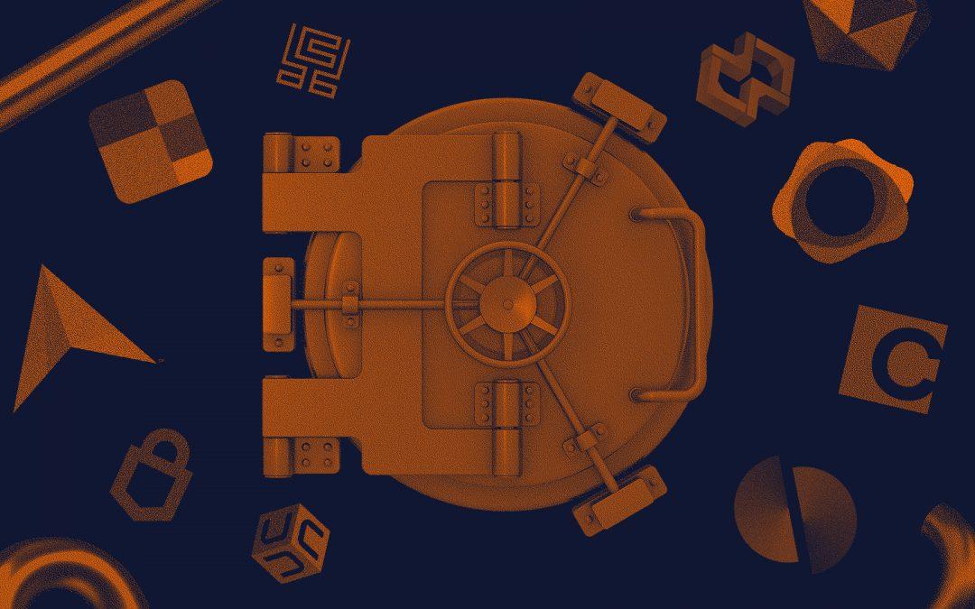 Mapeo de Crypto Custody