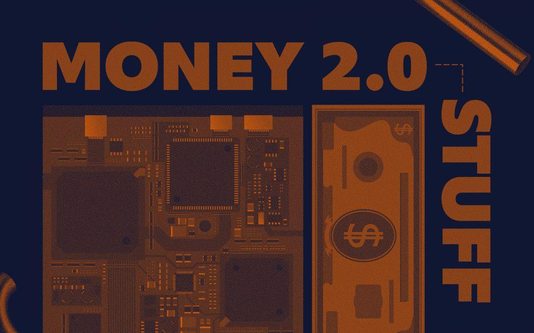 Cosas de Money 2.0: agregación adversa
