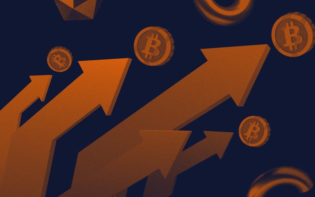 Examinando el valor liquidado en Bitcoin