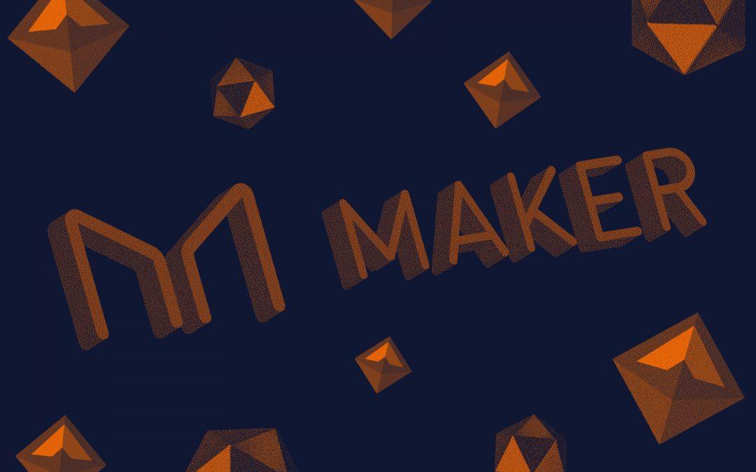 MakerDAO: Dai colateral múltiple