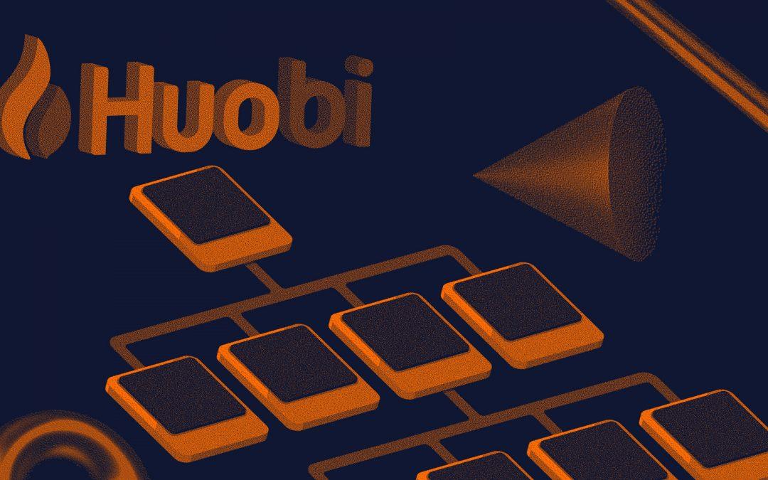 La participación de Huobi en el esquema PlusToken Ponzi