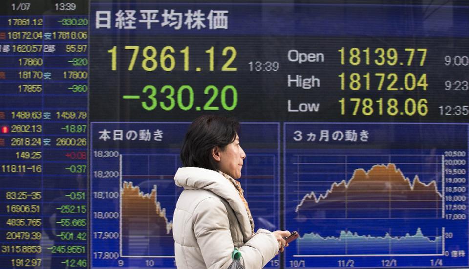 JAPÓN STOCKS