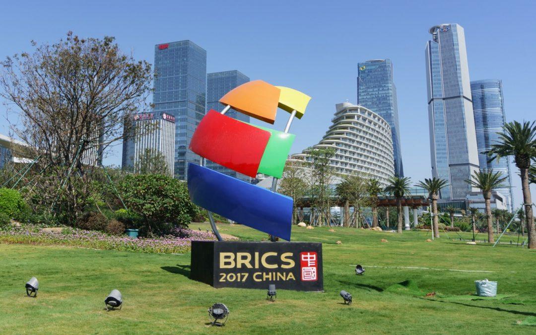 Las naciones BRICS reflexionan sobre la moneda digital para facilitar el comercio y reducir la dependencia del USD