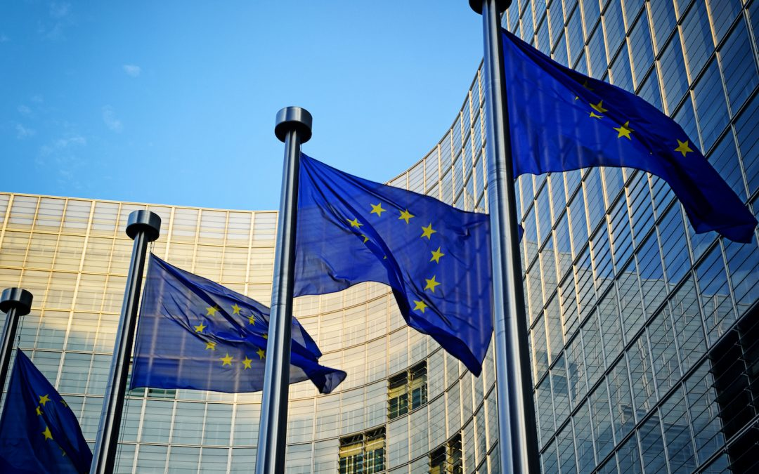 La UE lanza una cadena de bloques estimada de 400 millones de euros, un fondo de inteligencia artificial para evitar retrasos EE. UU., China