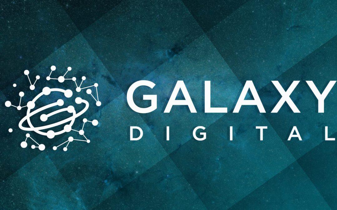 Galaxy Digital da otro giro a la gestión de activos criptográficos, pero el panorama es más competitivo que nunca