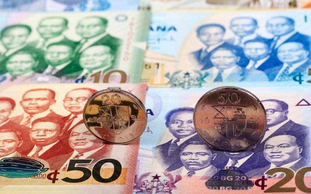 """Ghana podría emitir moneda digital en un """"futuro cercano"""", dice el jefe del Banco Central"""