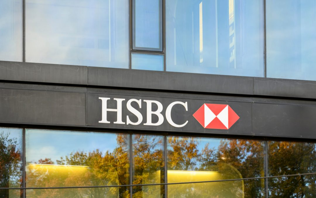 HSBC rastreará $ 20 mil millones en activos en una cadena de bloques el próximo año