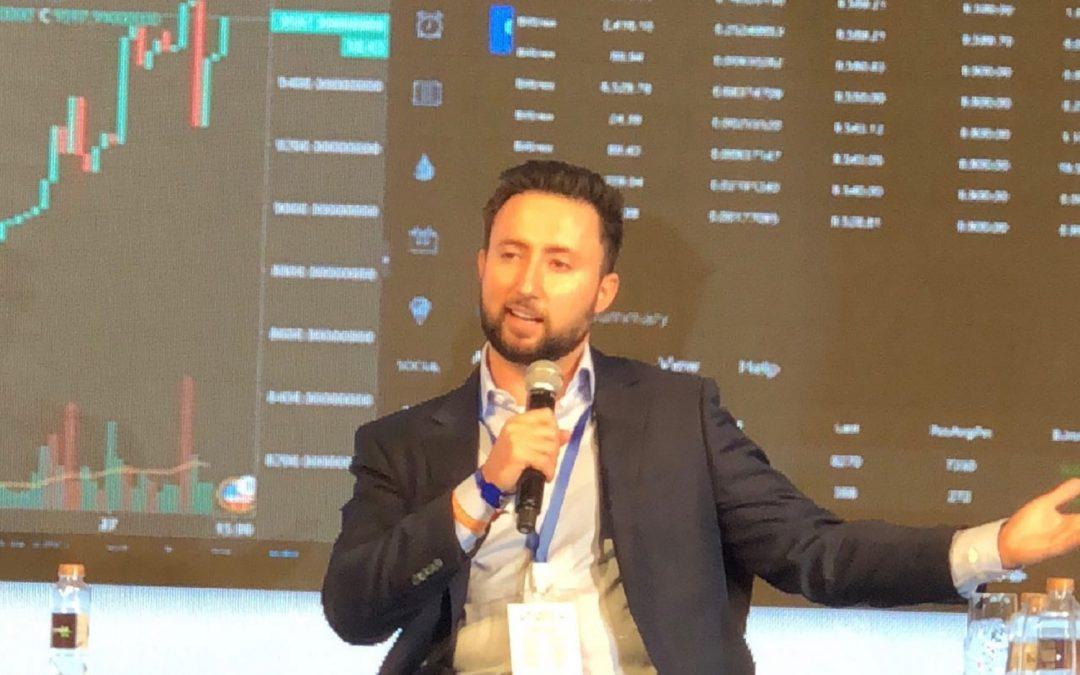 Crypto Exchange CEX.io impulsa el impulso estadounidense con la red de pagos de Silvergate