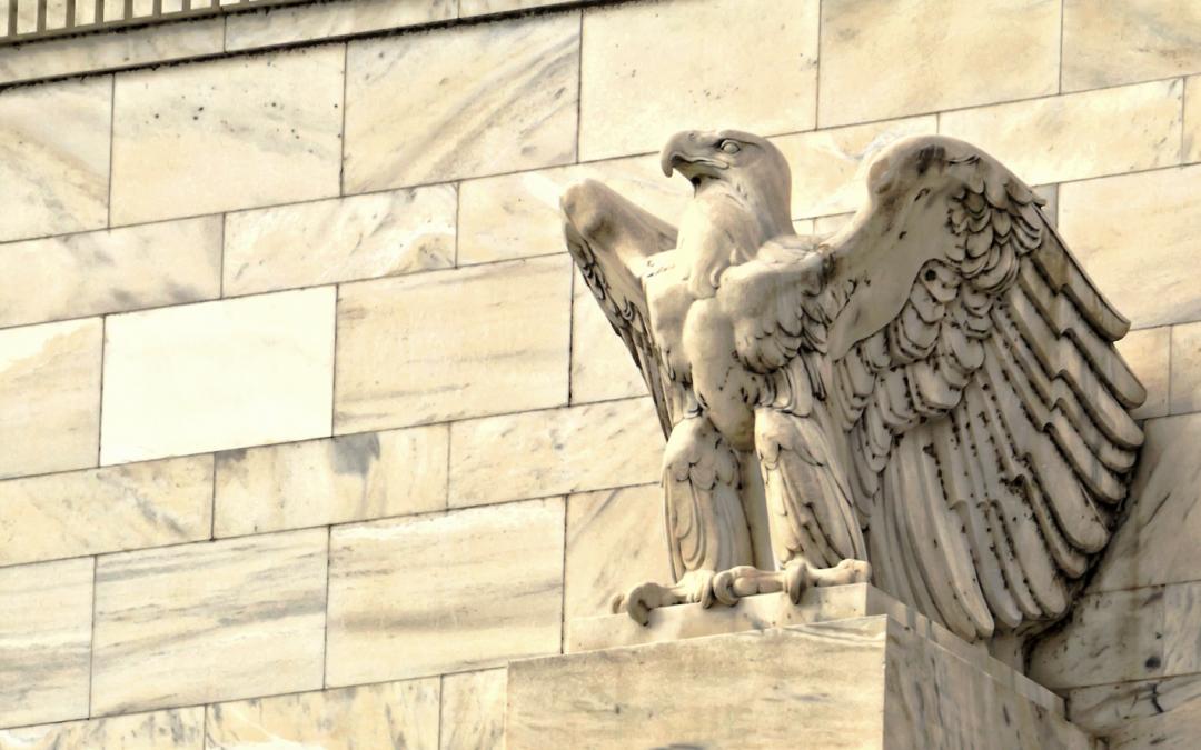 La crisis de Stablecoin podría arruinar las finanzas globales, advierte la Fed en nuevo informe
