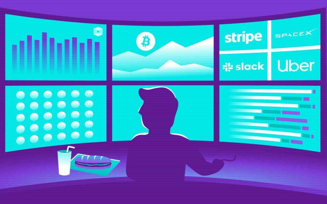 Deribit se asocia con una empresa respaldada por Y Combinator para automatizar estrategias comerciales para usuarios minoristas