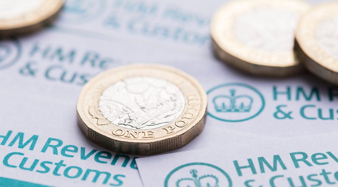 La autoridad tributaria del Reino Unido emite una guía de cifrado para empresas