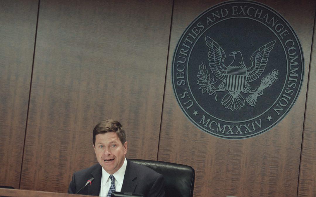 La SEC recaudó más de $ 4,3 mil millones en devoluciones y sanciones en 2019
