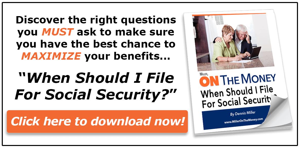 Cuándo presentar un informe especial de la Seguridad Social - Haga clic aquí