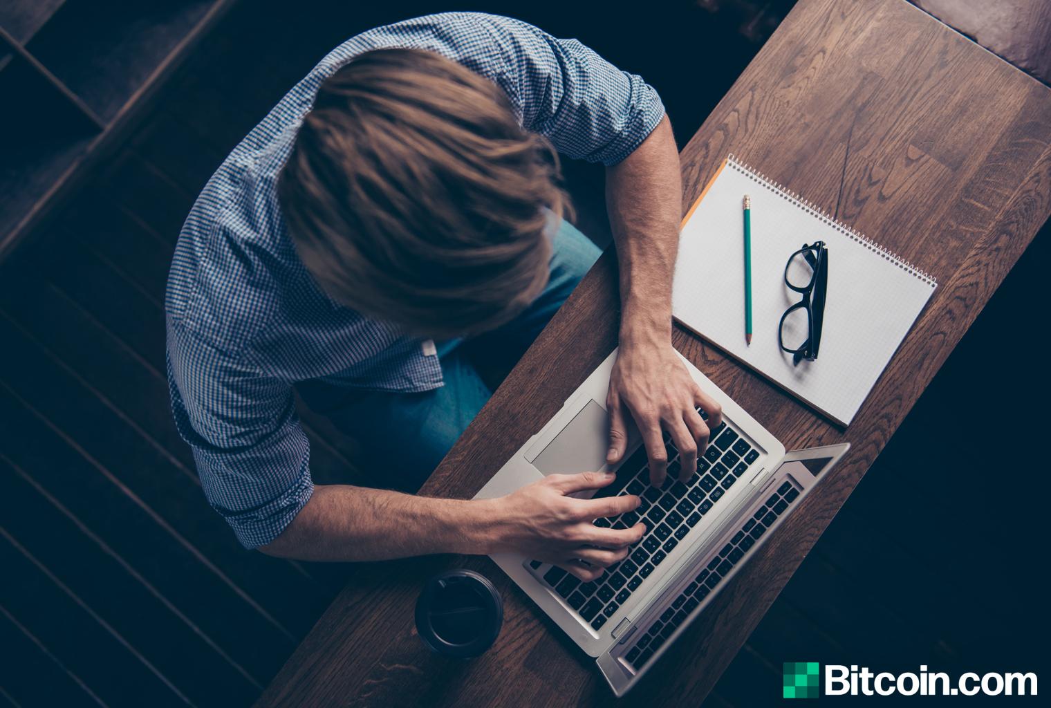 2 nuevos sitios de blogs que permiten a los usuarios ganar criptomonedas