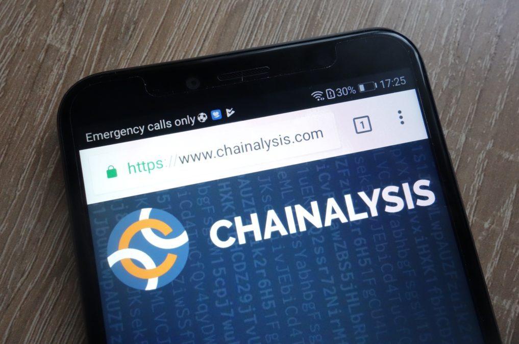 Chainalysis contrata al director de ingresos y dos nuevos vicepresidentes