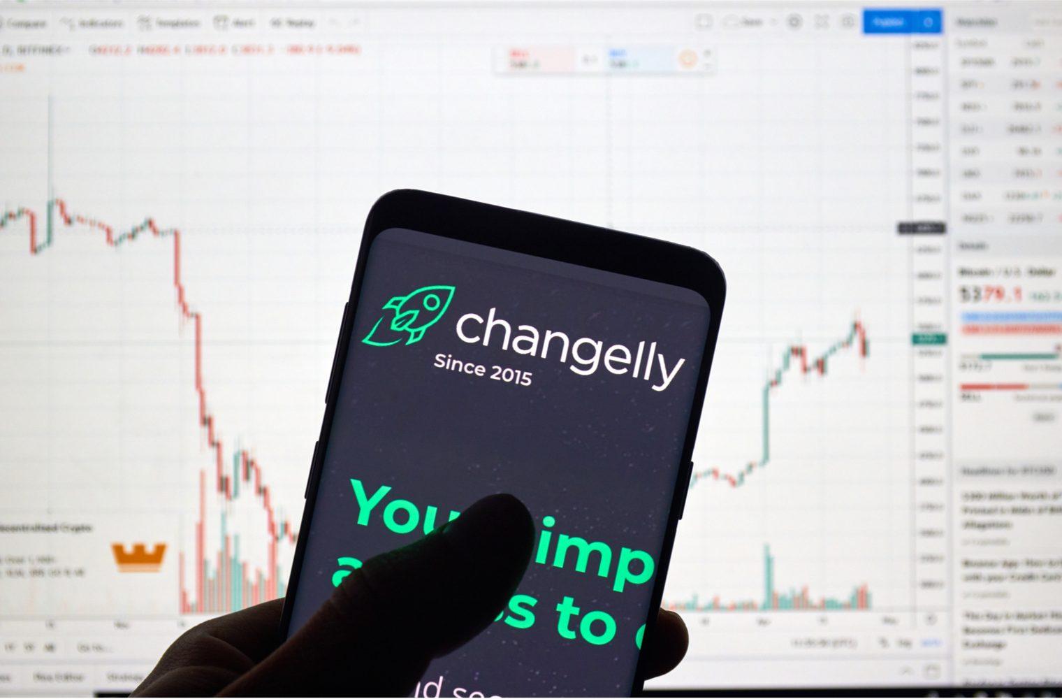 Instant Crypto Exchange Changelly asegura el acceso a los tokens SLP