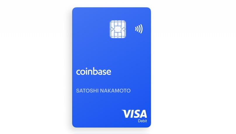 """Gaste 10 criptomonedas con estas tarjetas de débito """"width ="""" 808 """"height ="""" 458 """"srcset ="""" https://news.bitcoin.com/wp-content/uploads/2019 /11/coinbase-visa.jpg 808w, https://news.bitcoin.com/wp-content/uploads/2019/11/coinbase-visa-300x170.jpg 300w, https://news.bitcoin.com/wp -content / uploads / 2019/11 / coinbase-visa-768x435.jpg 768w, https://news.bitcoin.com/wp-content/uploads/2019/11/coinbase-visa-696x395.jpg 696w, https: / /news.bitcoin.com/wp-content/uploads/2019/11/coinbase-visa-741x420.jpg 741w """"tamaños ="""" (ancho máximo: 808px) 100vw, 808px"""