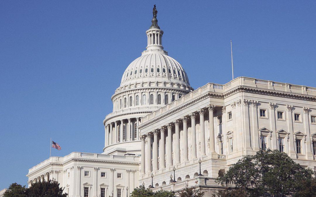 El candidato al Congreso pro-cripto dice que el número de funcionarios electos con antecedentes STEM es insignificante