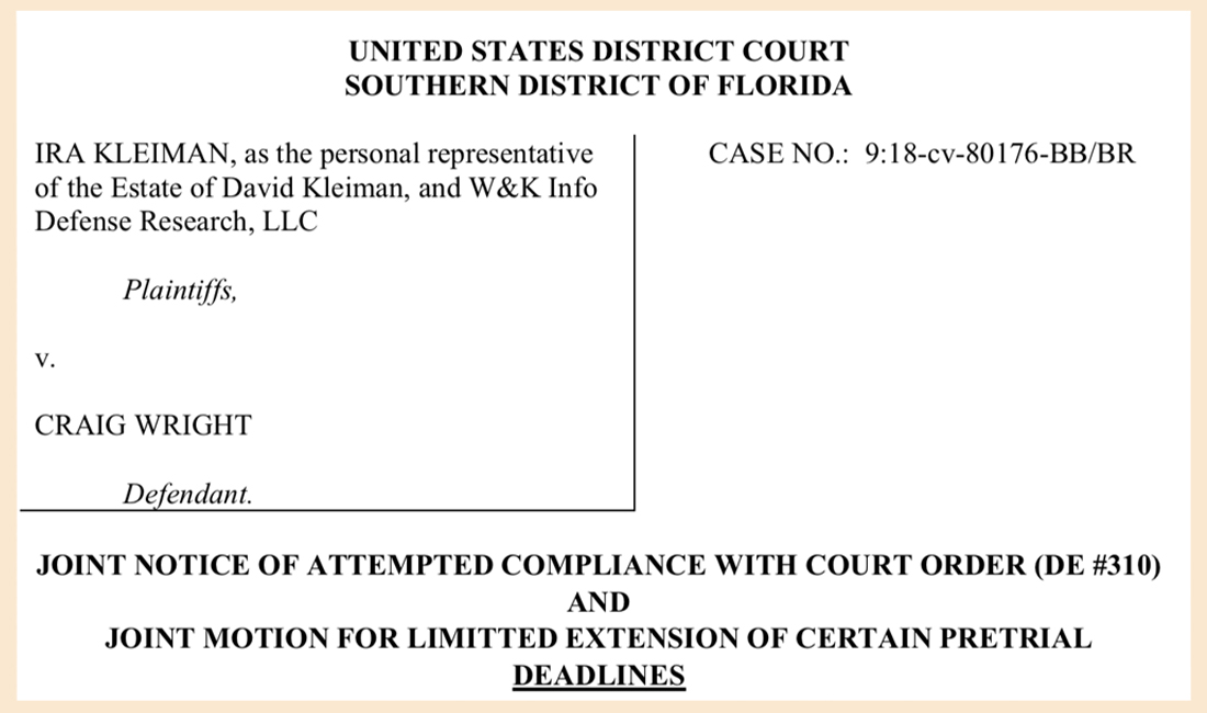 "Los honorarios del abogado se acumulan mientras Craig Wright lucha contra la orden judicial"" width = ""567"" height = ""335 ""srcset ="" https://blackswanfinances.com/wp-content/uploads/2019/11/deadlines.jpg 1100w, https://news.bitcoin.com/wp-content/uploads/2019/11/deadlines -300x177.jpg 300w, https://news.bitcoin.com/wp-content/uploads/2019/11/deadlines-1024x605.jpg 1024w, https://news.bitcoin.com/wp-content/uploads/2019 /11/deadlines-768x454.jpg 768w, https://news.bitcoin.com/wp-content/uploads/2019/11/deadlines-696x411.jpg 696w, https://news.bitcoin.com/wp-content /uploads/2019/11/deadlines-1068x631.jpg 1068w, https: //news.bitc oin.com/wp-content/uploads/2019/11/deadlines-711x420.jpg 711w ""tamaños ="" (ancho máximo: 567px) 100vw, 567px"