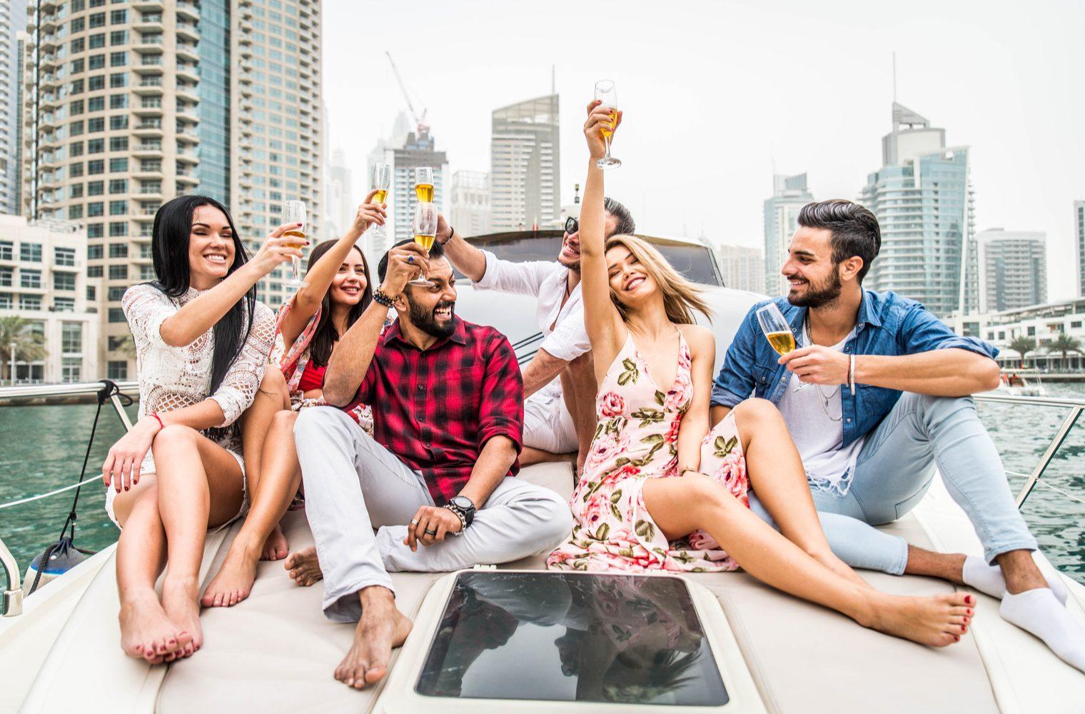 Dubai organizará el primer encuentro de Bitcoin Cash de la ciudad el sábado