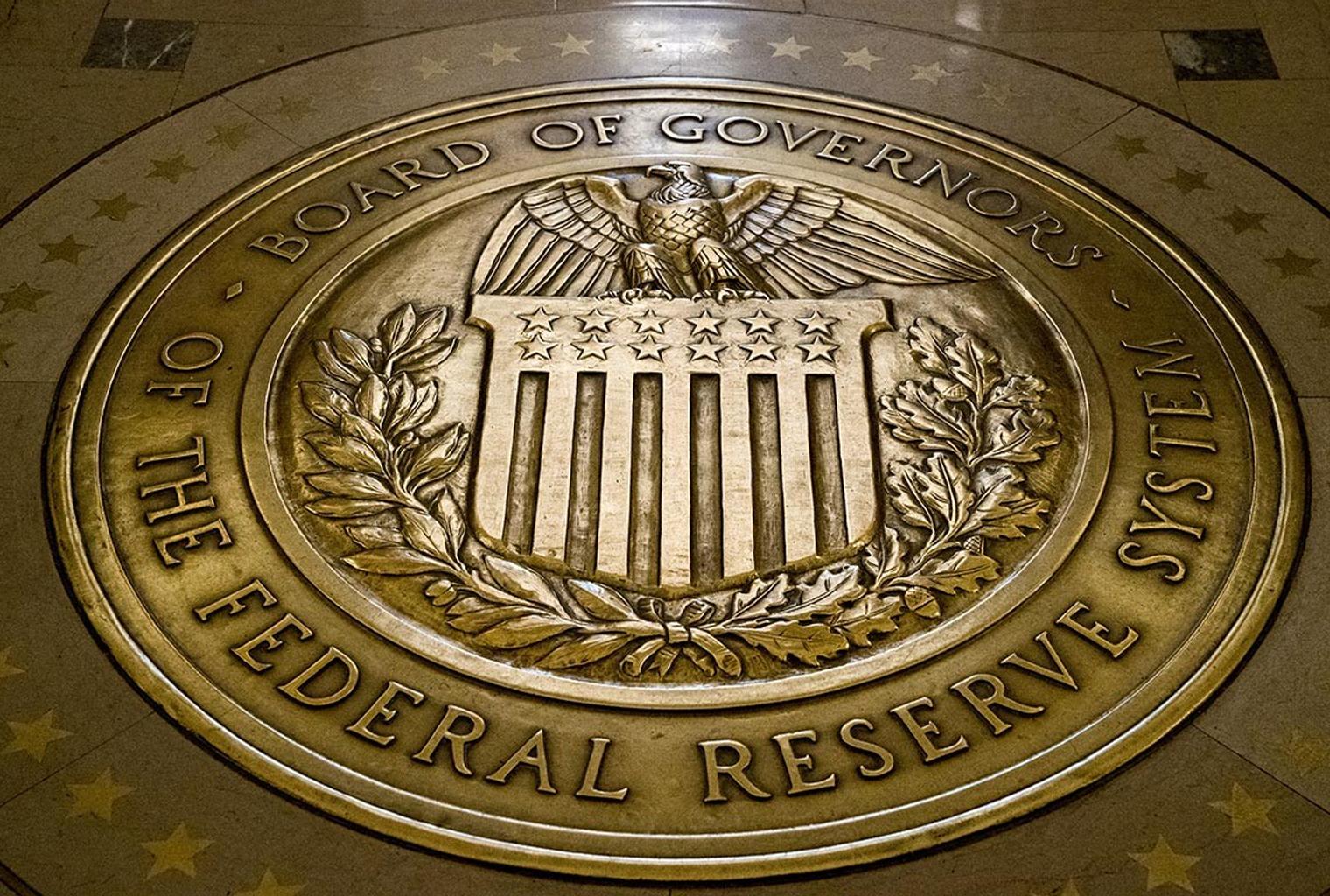 A pesar de las advertencias de la sucursal de St. Louis, la Reserva Federal de Nueva York inyecta $ 108 mil millones en la economía de los Estados Unidos
